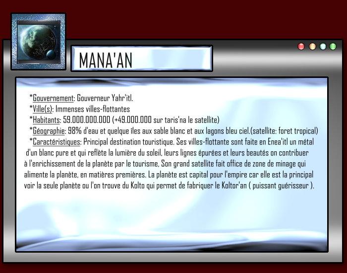 Empire Ashnar'an |[L3lf3]| Manaan