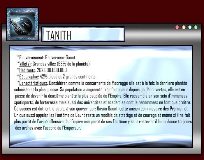 Empire Ashnar'an |[L3lf3]| Tanith